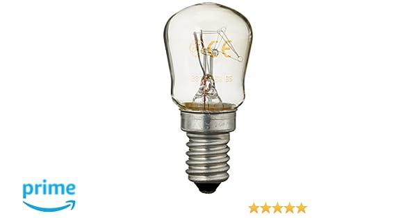 Kühlschrank Licht 15w : Ge lighting u k uumlhlschranklampe lampe w e lm