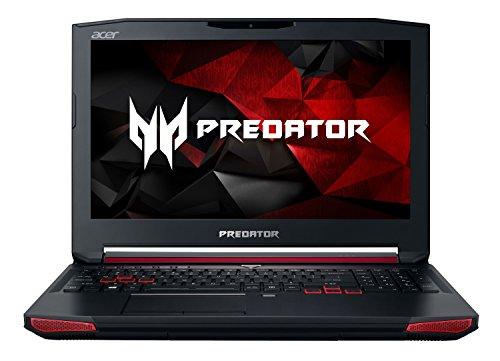Acer Predator 15 G9-593 (NVidia 1060)