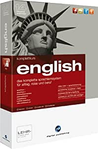 Interaktive Sprachreise Komplettkurs English Version 14