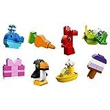 LEGO Duplo 10865 - Witzige Modelle, Spielzeug für das Kindergartenalter hergestellt von LEGO®