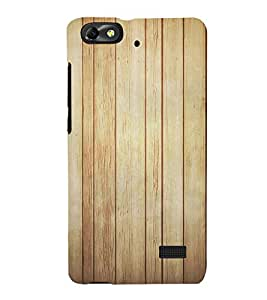 Amazing Wood Design 3D Hard Polycarbonate Designer Back Case Cover for Huawei Honor 4C :: Huawei G Play Mini
