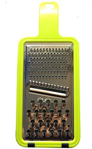 Preisvergleich Produktbild RAUB IN 3 1 INOX TRANCHE JULIENNE 30 x 12 cm Küchengerät