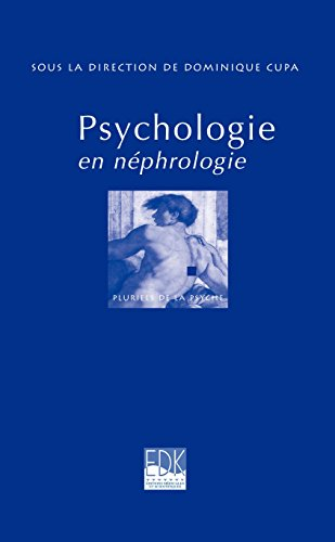 Psychologie en néphrologie