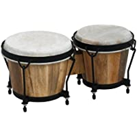 Club Salsa F826002 - Bongo, color natural