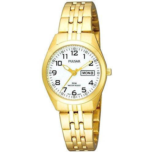 Pulsar Ladies Bracelet Watch