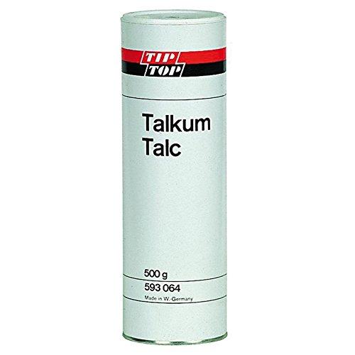 Talkum Tip Top