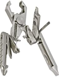 Swiss Tech Micro Max Pince multifonction Gris