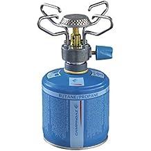 Camping Gaz Bleuet Micro Plus - Hornillo de gas portátil, 1300 W, color azul