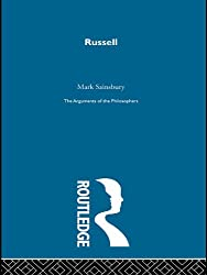 Russell-Arg Philosophers: Volume 30 (Arguments of the Philosophers)