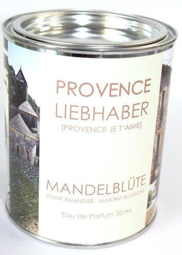 "Eau de Parfum ""Mandelblüte"" 50 ml"