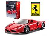 Bburago 1:32 Ferrari Race and Play Kit E...