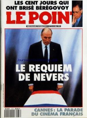 POINT (LE) [No 1109] du 18/12/1993