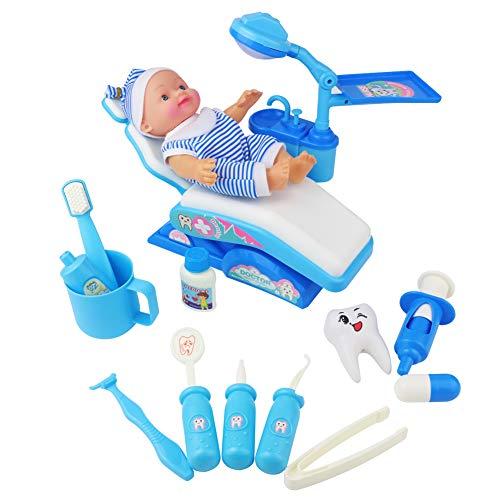 - Zahnarzt Kostüm Für Kinder