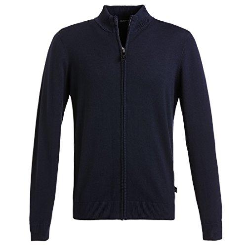 golfino-mens-full-zip-sweater-in-fine-cotton-blue-xxl