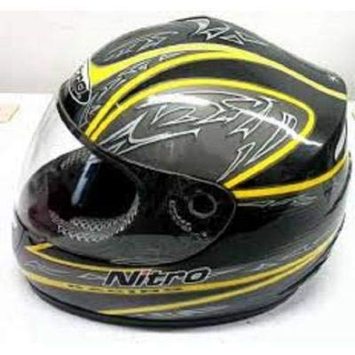 NITRO - C037503XL/395 : Casco integrale N750-VX