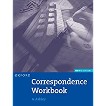 Correspondance Workbook