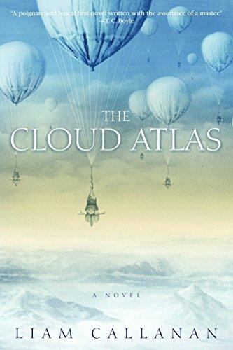 The Cloud Atlas: A Novel