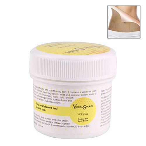 KiGoing Smagliature e Crema Cicatrice Crema per la Riparazione della pelle del Corpo per le Donne Gravidanza Dimagrante Rassodante Cicatrici