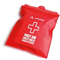 VAUDE, Kit primo soccorso, Rosso (Rouge / blanc)