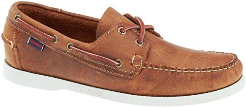 Sebago Docksides FGL, Chaussures Bateau Homme