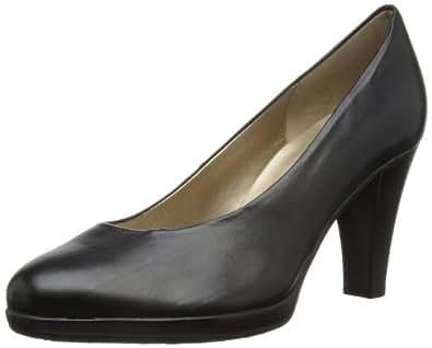 Gabor Soria 65.220.27, Damen Pumps, Schwarz (Black), 35,5 EU / 3 UK