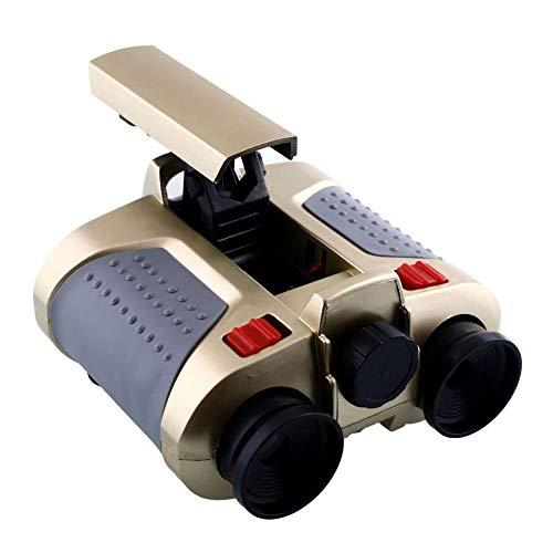 Telescopio QFERW 4x30mm Visor visión Nocturna Vigilancia
