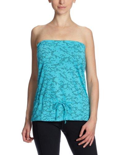 DC Shoes Scorpion-T-Shirt-Femme turquoise - Bleu marin