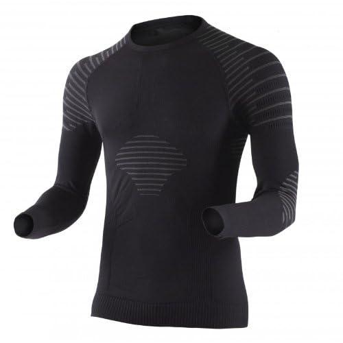 X-Bionic Erwachsene Funktionsbekleidung Man Invent UW Shirt LG SL 2