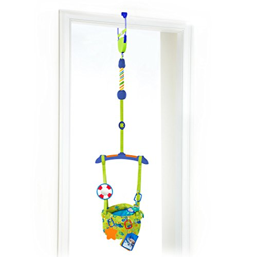 Baby Einstein 10235 Sea and Discover Door Jumper