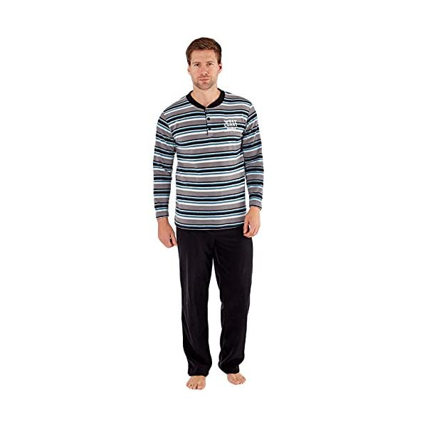 Harvey James – Pijama – para Hombre