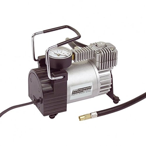 Price comparison product image Mannesmann Compressor 12 V