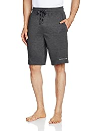 Van Heusen Men's Cotton Rich Lounge Shorts