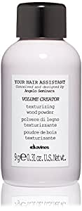 Davines - Your Hair Assistant - Volume Creator - polvere texturizzante - 9 g