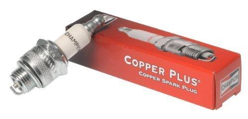 ) Kupfer Plus Klein Motor Zündkerze, 1 Stück außen, Garten, vorsorgung, Wartung ()