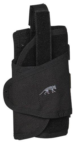 Tasmanian Tiger Pistolenholster Tac MKII, black, 23 x 12 x 4, 7795 (Holster Für Revolver)