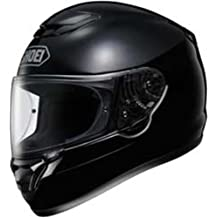 Shoei Qwest Uni - Integralhelm, Farbe schwarz, Größe XXL (63/64)