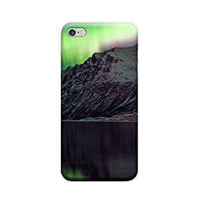 Kratos Glossy Finishing Back Cover For Apple iPhone 6 Plus (Elite)