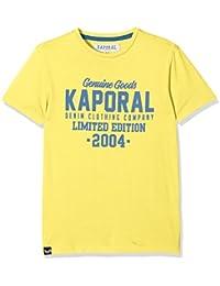 Kaporal Ruff, T-Shirt Garçon
