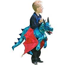 Travis designs Disfraz Infantil de dragón, ...