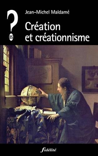 Cration et crationnisme