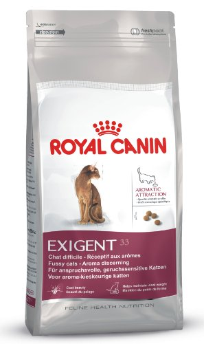 Royal Canin Exigent33Aromaticattraction 10kg, 1er Pack (1 x 10 kg Packung) - - Savour Royal Exigent Canin