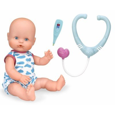 Nenuco - Cuidados médicos (Famosa 700010315B)