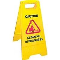 """Curver Contico hm003-cl """"limpieza en curso 'suelo Sign, 66cm H x 30cm W"""