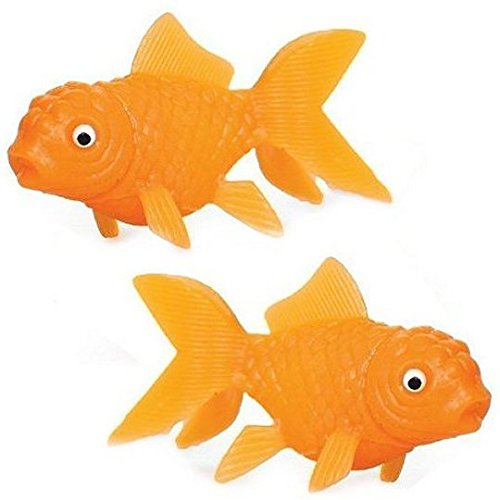 30-small-squirty-goldfish-toys-bath-time-pocket-money-party-bag-favours