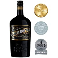 Black Bottle Blended Scotch Whisky, 70cl