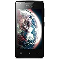 Lenovo - Pa490108pl/a1000m a dual sim smartphone 10,7cm (4pulgadas) android 5.0lollipop 512mb memoria ram negro