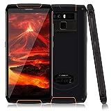 Télephone Portable debloqué incassable, CUBOT King Kong 3 Smartphone 4G étanche 5,5 '' 4Go+64Go,...