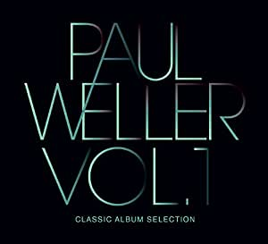 Paul Weller - Classic Albums Selection