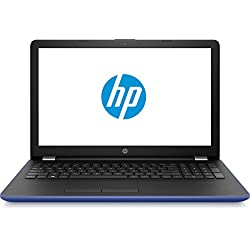 "HP 15-BW062NS - Ordenador portátil de 15.6"" (AMD E-Series, Disco Duro de 1 TB, 4 GB de RAM, Windows 10) Azul Marino"