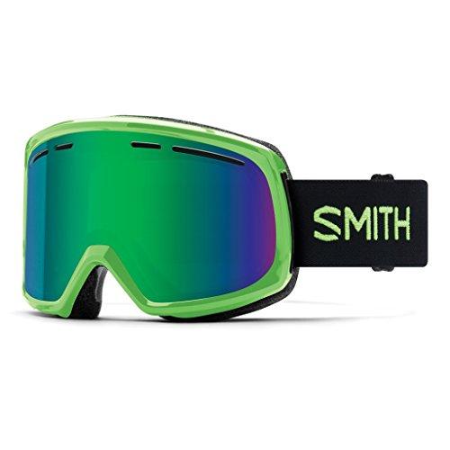Smith Erwachsene Range Skibrille, Reactor, M